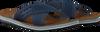 AUSTRALIAN Tongs CATWYCK AT SEA en bleu - small