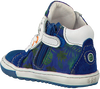 SHOESME Baskets EF8S025 en bleu - small