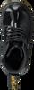DR MARTENS Bottines à lacets DELANEY/BROOKLY en noir - small