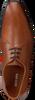 VAN LIER Richelieus 6120 en cognac - small