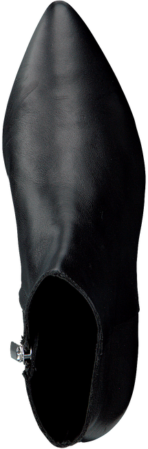 BRONX Bottines 34059 en noir - large