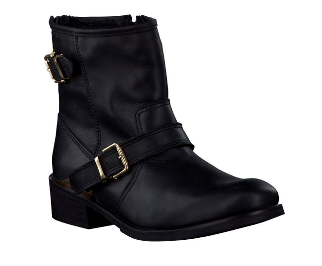 OMODA Bottines R8899 en noir - large