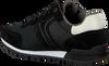 Zwarte BOSS Lage sneakers PARKOUR RUNN NYMX  - small