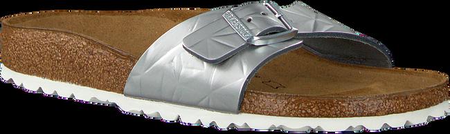 Zilveren BIRKENSTOCK PAPILLIO Slippers MADRID SPECTRAL  - large