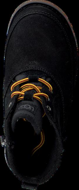 UGG Baskets BRADLEY en noir - large