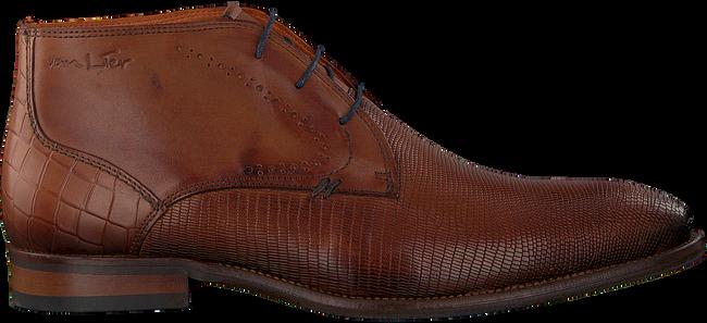 Cognac VAN LIER Nette schoenen 1959123  - large