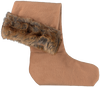 DUBARRY Chaussettes CHINCILLA en marron - small