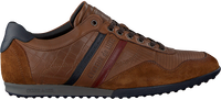 Cognac CYCLEUR DE LUXE Lage sneakers CRASH  - medium