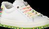 BANA&CO Baskets 45520 en blanc - small