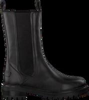 Zwarte SHABBIES Chelsea boots 182020275  - medium