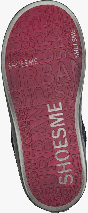 Zilveren SHOESME Lange laarzen UR7W023  - larger
