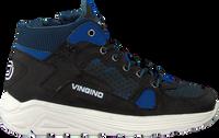 VINGINO Baskets SERGI en noir  - medium