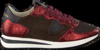 Rode PHILIPPE MODEL Sneakers TZLD  - medium
