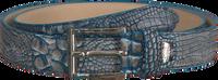 GIORGIO Ceinture HE1023 en marron  - medium