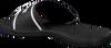 Zwarte LACOSTE Slippers L.30 SLIDE - small