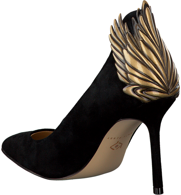 Black KATY PERRY shoe KP0127  - large