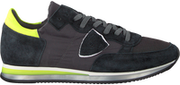 Grijze PHILIPPE MODEL Sneakers TRLU  - medium