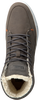 HUB Bottines à lacets M2904L47-L04-005 DUBLIN en gris - small