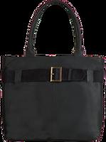Zwarte NOTRE-V Shopper 18256  - medium