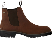 DUBARRY Bottes hautes ANTRIM HEREN en marron  - medium