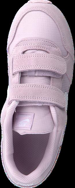 Paarse NIKE Lage sneakers MD RUNNER 2 PE (PS)  - large