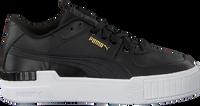 Zwarte PUMA Lage sneakers CALI SPORT MIX WN'S  - medium