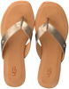 UGG Tongs W TUOLUMNE en bronze  - small