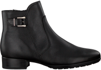 GABOR Bottines 714 en noir  - medium