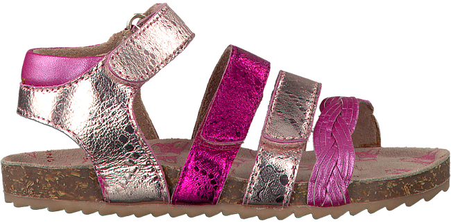 Roze VINGINO Sandalen AVOLA  - large