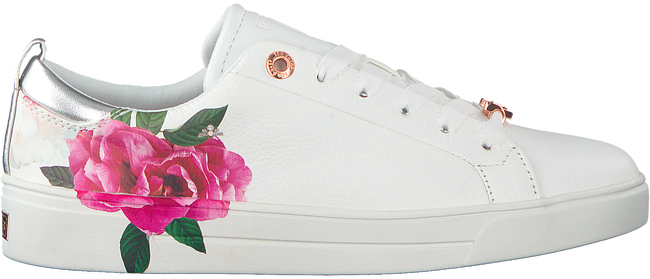 Witte TED BAKER Sneakers LIALY - large