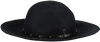 ABOUT ACCESSORIES Chapeau 8.80.114 en noir - small