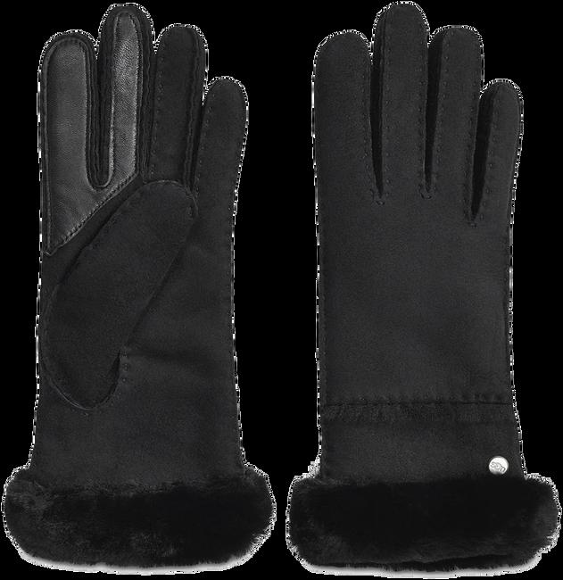 Zwarte UGG Handschoenen SEAMED TECH - large