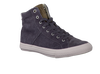 grey SUPERDRY shoe MS0HS247  - small