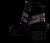 MJUS (OMODA) Bottes hautes 140210 en noir - small