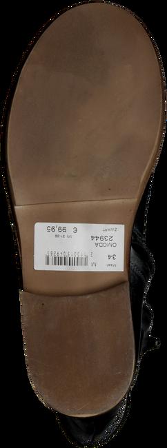 Zwarte OMODA Lange laarzen O0009  - large