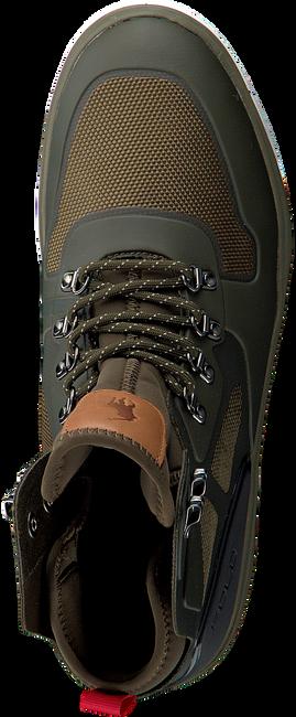 Groene POLO RALPH LAUREN Sneakers ALPINE  - large