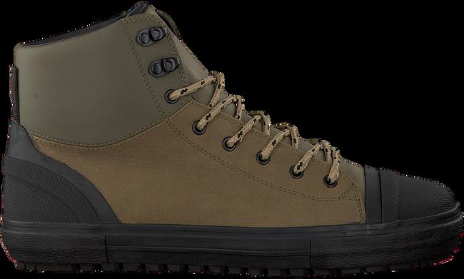 Groene ARMANI JEANS Sneakers 935121  - large