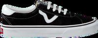 Zwarte VANS Lage sneakers UA VANS SPORT WOMEN  - medium