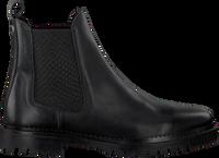 Zwarte TANGO Chelsea boots BEE 220  - medium