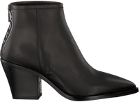 NUBIKK Bottines ROMEE GPS en noir  - medium