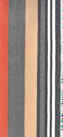 ABOUT ACCESSORIES Foulard 384.73.730.0-10100 en noir  - medium