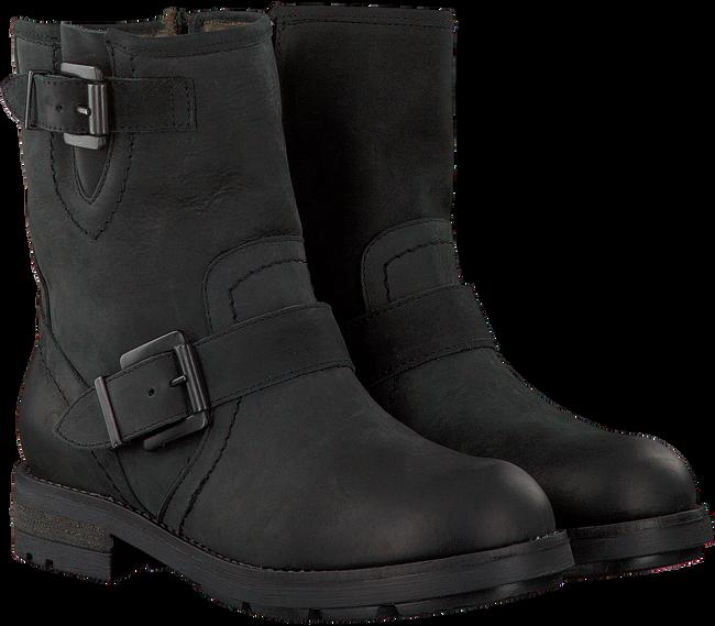 OMODA Biker boots 8525 en noir - large