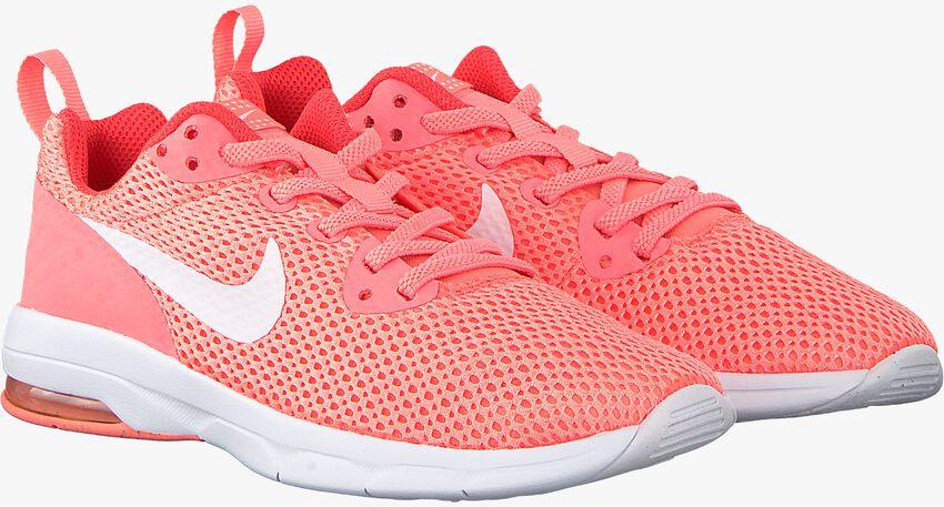 NIKE Baskets NIKE AIR MAX MOTION LW en rose - larger