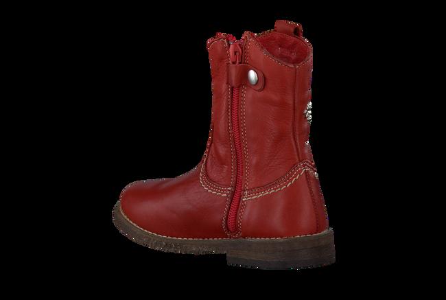 OMODA Bottes hautes 290119 en rouge - large