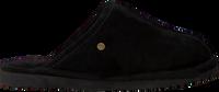 Zwarte WARMBAT Pantoffels BARRON  - medium