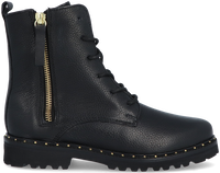 OMODA Bottines à lacets BEE 537-A KIDS OMODA en noir  - medium