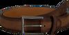 MAGNANNI Ceinture 1104 en cognac - small