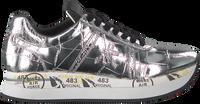 Zilveren PREMIATA Lage sneakers CONNY  - medium