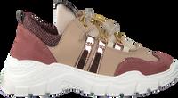 Roze PATRIZIA PEPE Lage sneakers PJ541  - medium