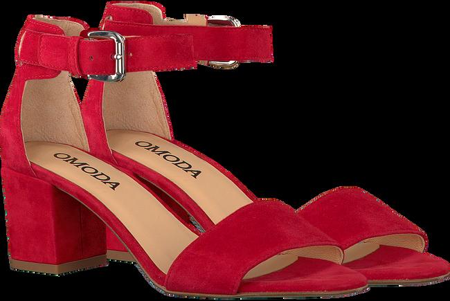 OMODA Sandales 6160129 en rouge - large